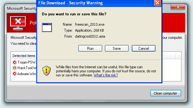 Download XP Total Security File